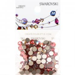 Swarovski 2088 SS16 Flat Back Mix - Rose Dynasty (144 pcs)