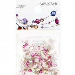 Swarovski 2088 SS12 Flat Back Mix - Springtime Breeze (144 pcs)